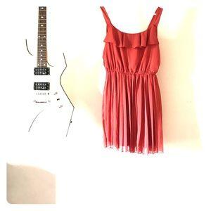 Summer party dress
